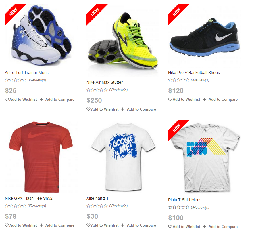 GZ Shopping Cart